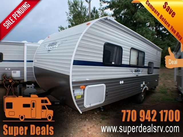 2019 Forest River Shasta 18BH in Temple, GA 30179