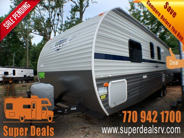 2019 Forest River Shasta 26BH in Temple, GA 30179