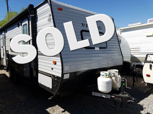 2019 Forest River VIKING 12FQ Albuquerque, New Mexico