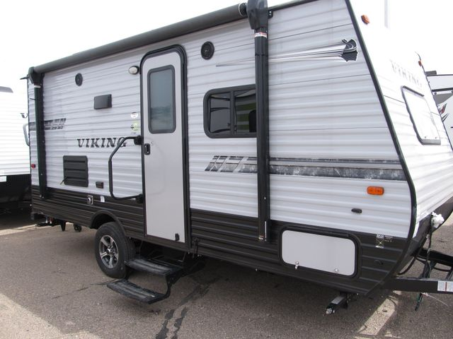 2019 Forest River VIKING 17FQS Albuquerque, New Mexico