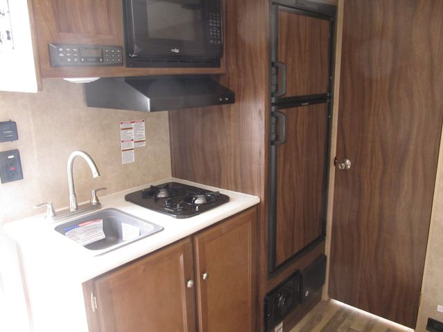 2019 Forest River VIKING 17FQS Albuquerque, New Mexico 3