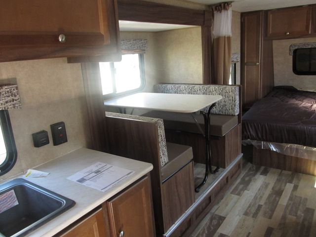 2019 Forest River VIKING 21FQS Albuquerque, New Mexico 4