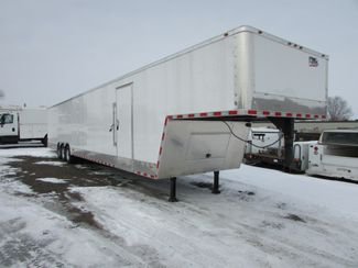 2019 Freedom Freedom 48 Goose Neck Trailer   St Cloud MN  NorthStar Truck Sales  in St Cloud, MN