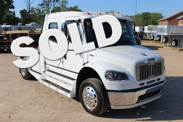 2019 Freightliner M2 106 SPORT SPORTCHASSIS RHA114 CONROE, TX 0
