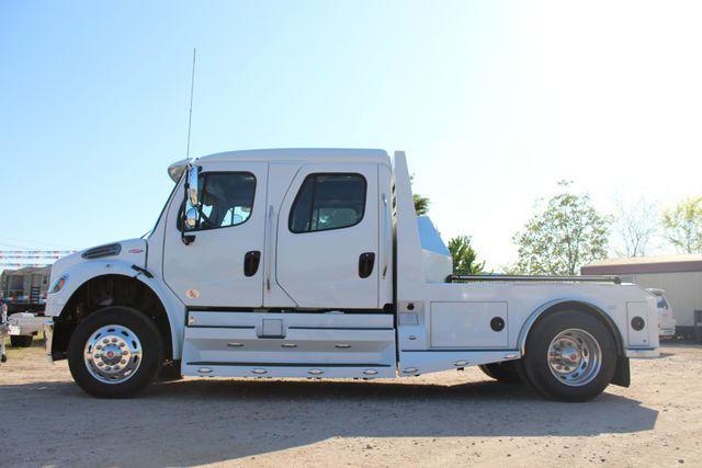 2019 Freightliner M2 106 SPORT SPORTCHASSIS RHA114 CONROE, TX 2