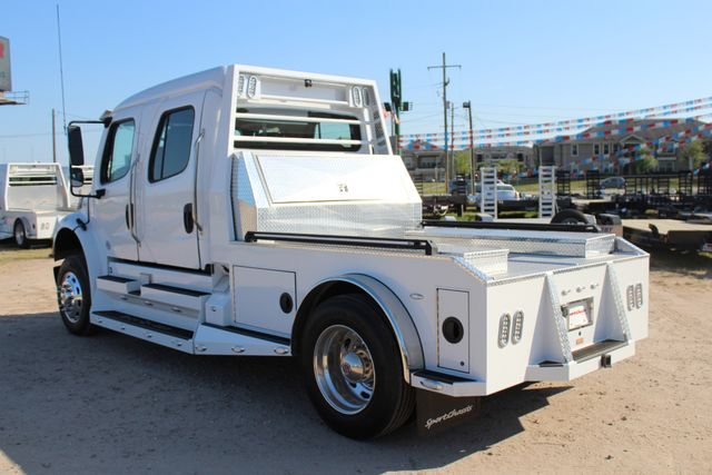 2019 Freightliner M2 106 SPORT SPORTCHASSIS RHA114 CONROE, TX 3