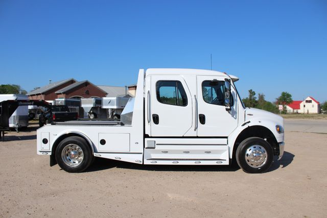 2019 Freightliner M2 106 SPORT SPORTCHASSIS RHA114 CONROE, TX 9