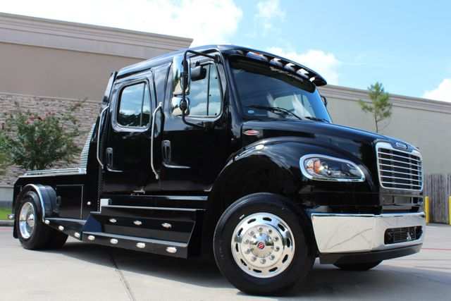 2019 Freightliner M2 - SportChassis RHA SportChassis Luxury Ranch Hauler CONROE, TX 1