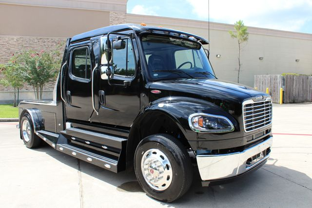 2019 Freightliner M2 - SportChassis RHA SportChassis Luxury Ranch Hauler CONROE, TX 2