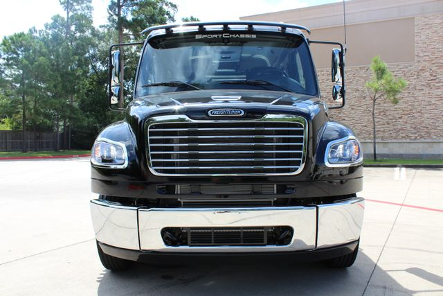 2019 Freightliner M2 - SportChassis RHA SportChassis Luxury Ranch Hauler CONROE, TX 6