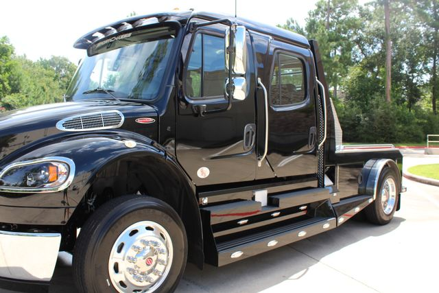 2019 Freightliner M2 - SportChassis RHA SportChassis Luxury Ranch Hauler CONROE, TX 8