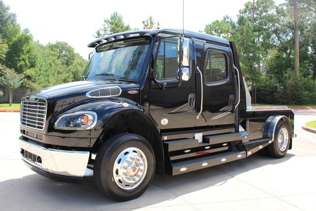 2019 Freightliner M2 - SportChassis RHA SportChassis Luxury Ranch Hauler CONROE, TX 10