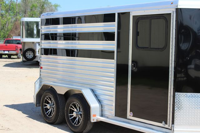 2019 Frontier LOW PRO - PEN SYSTEM 7'x12'X6'T STOCK W 4 STALL ADJUSTABLE PEN SYSTEM CONROE, TX 1