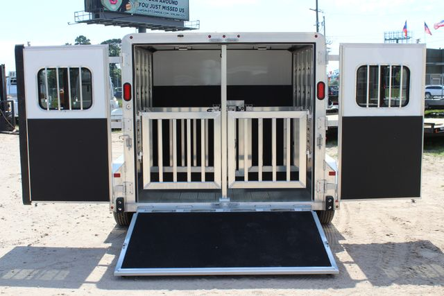 2019 Frontier LOW PRO - PEN SYSTEM 7'x12'X6'T STOCK W 4 STALL ADJUSTABLE PEN SYSTEM CONROE, TX 14