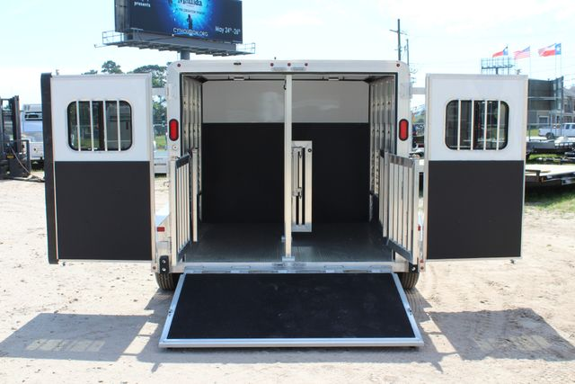 2019 Frontier LOW PRO - PEN SYSTEM 7'x12'X6'T STOCK W 4 STALL ADJUSTABLE PEN SYSTEM CONROE, TX 16
