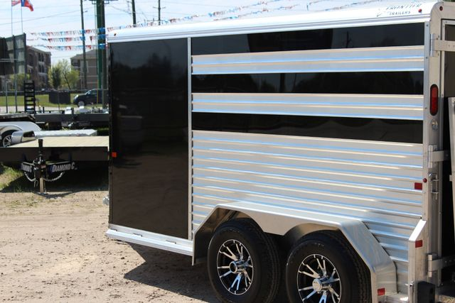 2019 Frontier LOW PRO - PEN SYSTEM 7'x12'X6'T STOCK W 4 STALL ADJUSTABLE PEN SYSTEM CONROE, TX 9