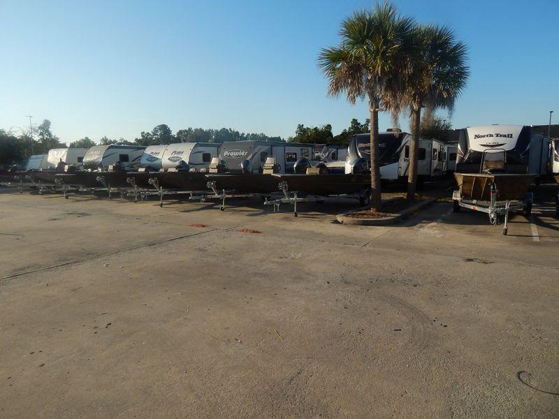 2019 G3 18CC BREAKUP   in Charleston, SC