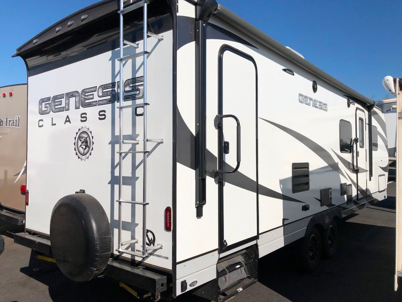 2019 Genesis Supreme Classic 27BHS   in Avondale, AZ