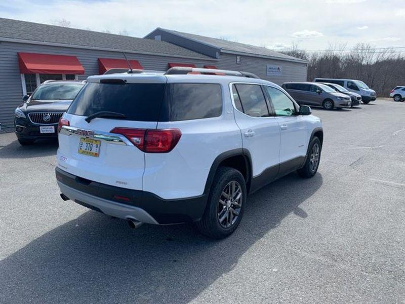 2019 GMC Acadia SLT  in Bangor, ME