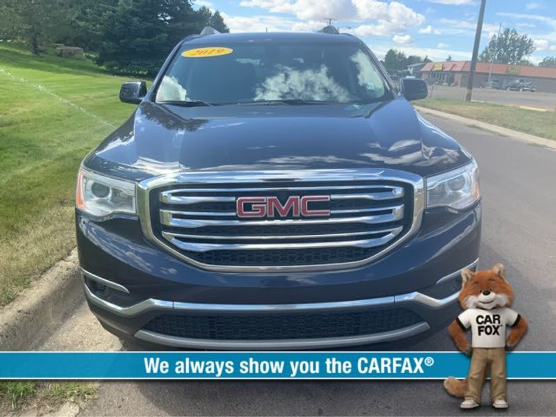 2019 GMC Acadia SLE2  city MT  Bleskin Motor Company   in Great Falls, MT
