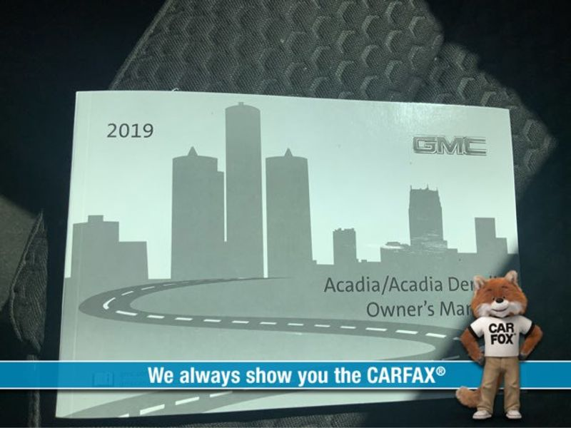 2019 GMC Acadia SLE2  city MT  Bleskin Motor Company   in Great Falls, MT