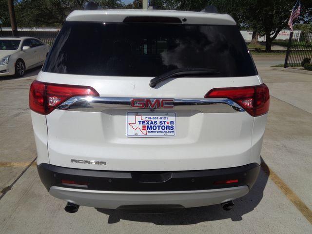 2019 GMC Acadia SLT in Houston, TX 77075