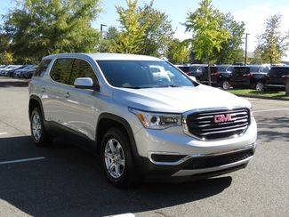 2019 GMC Acadia SLE in Kernersville, NC 27284