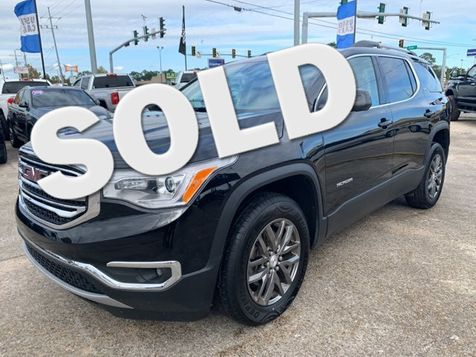 2019 GMC Acadia SLT1 in Lake Charles, Louisiana