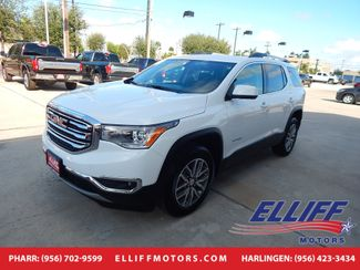 2019 GMC Acadia SLE in Harlingen, TX 78550