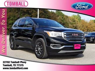 2019 GMC Acadia SLT in Tomball, TX 77375