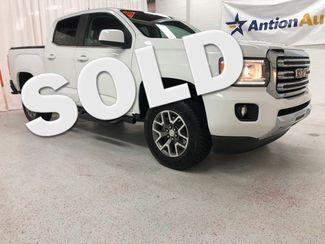 2019 GMC Canyon 4WD All Terrain w/Cloth | Bountiful, UT | Antion Auto in Bountiful UT