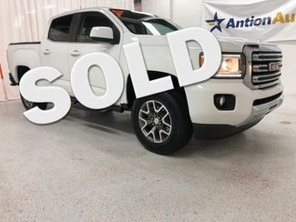 2019 GMC Canyon 4WD All Terrain w/Cloth | Bountiful, UT | Antion Auto in Bountiful UT