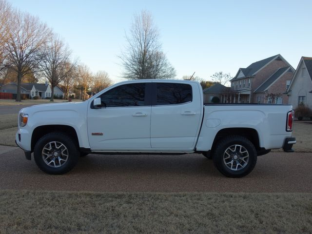 2019 GMC Canyon 4WD All Terrain w/Leather in Marion, AR 72364