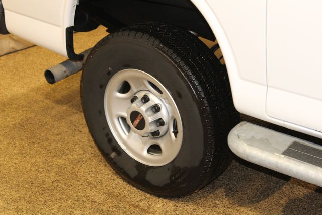 2019 Gmc Quigley 4x4 2500 Savana Cargo Van in Roscoe, IL 61073