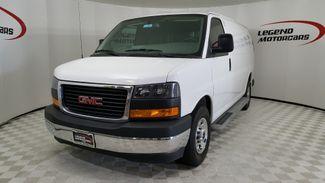 2019 GMC Savana Cargo Van in Garland, TX 75042
