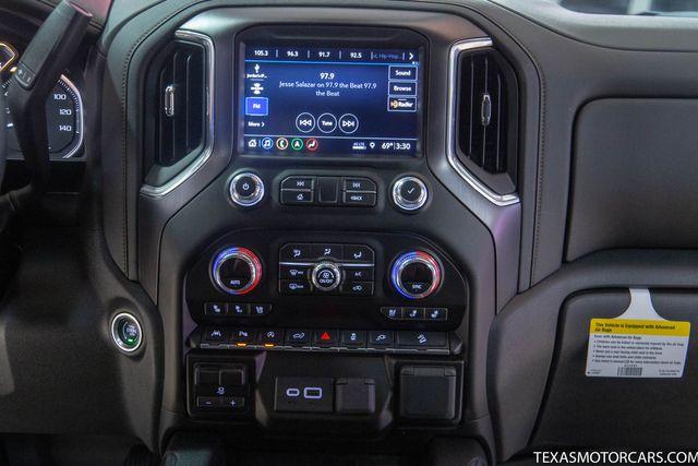 2019 GMC Sierra 1500 AT4 in Addison, Texas 75001