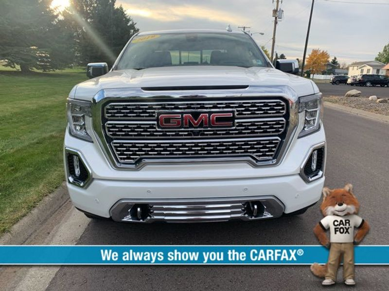2019 GMC Sierra 1500 Denali  city MT  Bleskin Motor Company   in Great Falls, MT