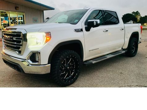 2019 GMC Sierra 1500 SLT in Lake Charles, Louisiana