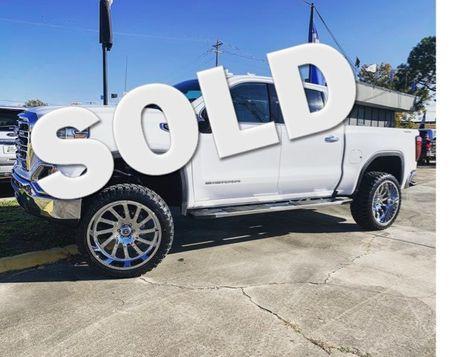 2019 GMC Sierra 1500 SLT in Lake Charles, Louisiana