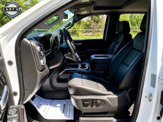 2019 GMC Sierra 1500 SLT Madison, NC 28