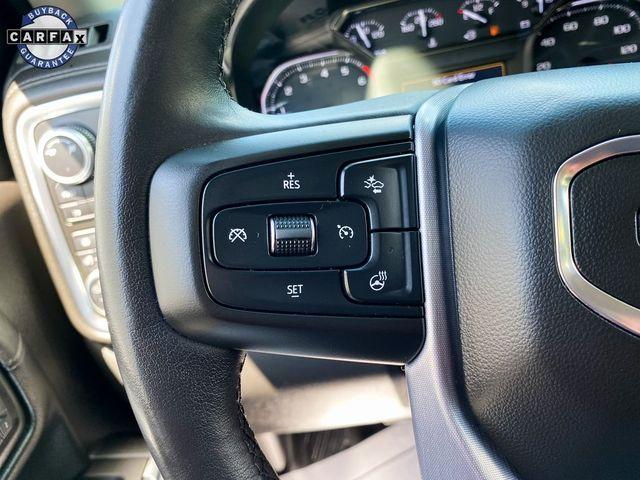 2019 GMC Sierra 1500 SLT Madison, NC 34
