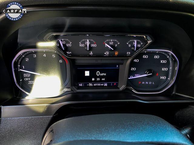2019 GMC Sierra 1500 SLT Madison, NC 36