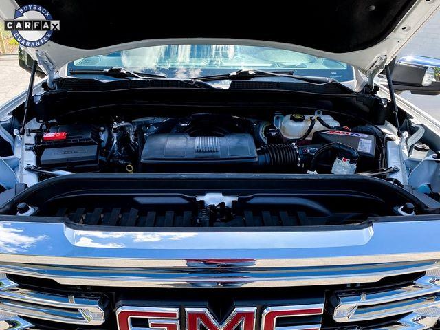 2019 GMC Sierra 1500 SLT Madison, NC 43