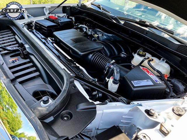 2019 GMC Sierra 1500 SLT Madison, NC 44