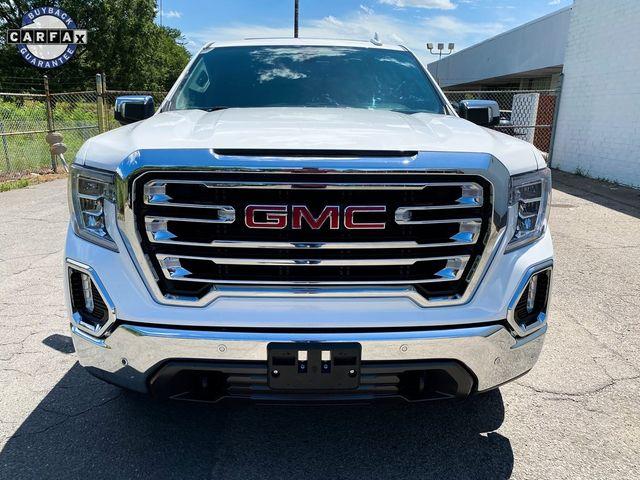 2019 GMC Sierra 1500 SLT Madison, NC 6