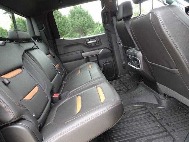 2019 GMC Sierra 1500 AT4 in McKinney, Texas 75070