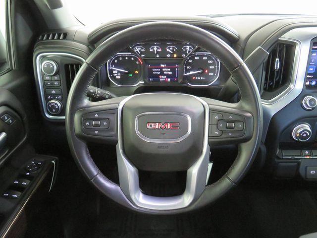 2019 GMC Sierra 1500 SLE in McKinney, Texas 75070