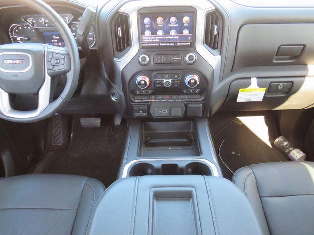 2019 GMC Sierra 1500 SLT in McKinney, Texas 75070