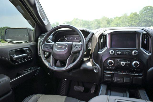 2019 GMC Sierra 1500 AT4 4WD Naugatuck, Connecticut 16