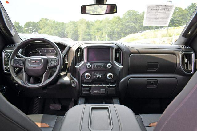 2019 GMC Sierra 1500 AT4 4WD Naugatuck, Connecticut 17